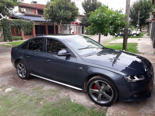 Vendo Audi A4 1.8 T Impecable