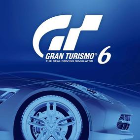 Gran Turismo 6 Playstation 3 Artgames