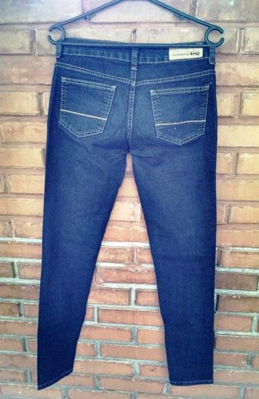 Calça Jeans Hering Feminina Tamanho 38