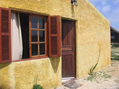 Casa En Barra De Chuy