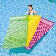 Colchoneta Bestway Float Roll 2,13m X 0,86m - La Golosineria