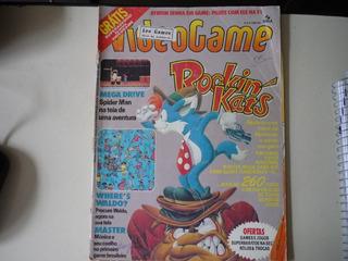 Revista Videogame 9