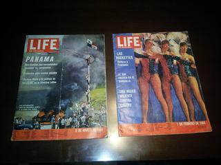Revista Life Antiguas