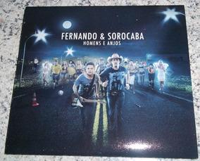 Cd Original Fernando E Sorocaba