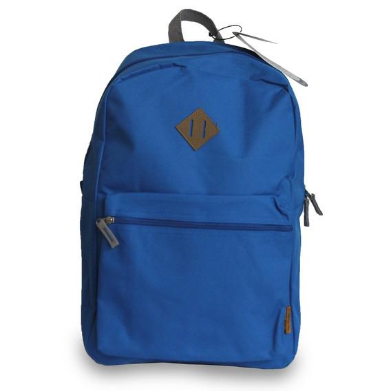Mochila Para Notebook Olympia - Azul