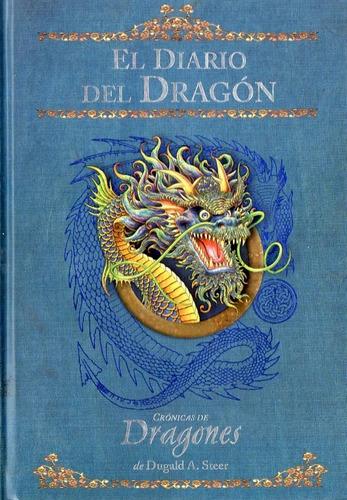 Dugald Steer - El Diario Del Dragon