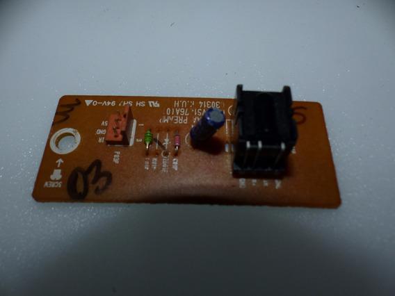 Sensor Controle Remoto - Tv Lg Projeção 44 Rp-44na40pa