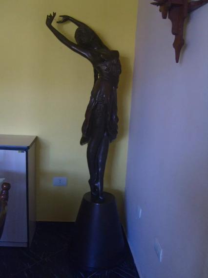 Escultura Coline De Petit Bronze
