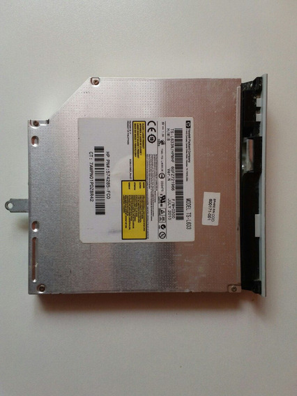 Leitor Cd/dvd Notebook Hp G42 Ts-l633