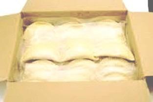 Empanadas Congeladas Listas En 10 Min- Para Horno Y Fritas