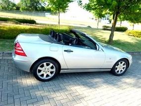 Mercedes-benz Slk 230 Conversível 1999