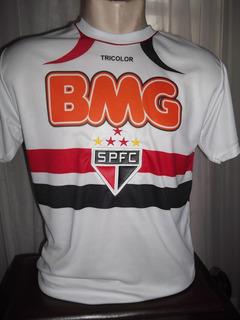 Camisa Sao Paulo Fc Fabricada Pela Sports Grata !!!