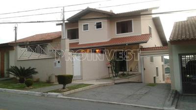 Casa Residencial À Venda, Granja Viana, Horizontal Park, Cotia - Ca12249. - Ca12249