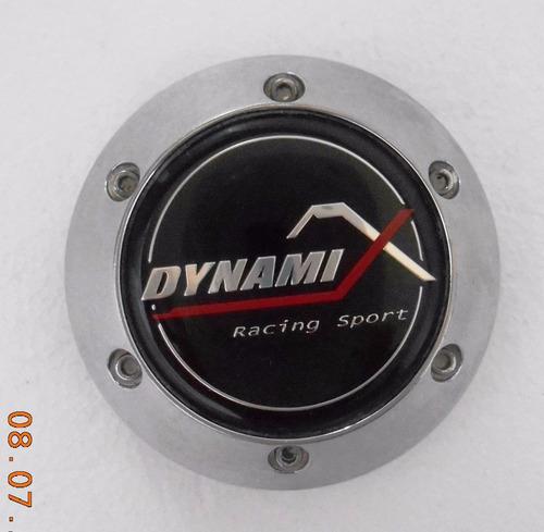 Centro Rin P/auto Marca Dynami Racing Sport Precio X Pza