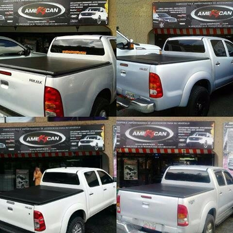 Lona O Carpas Hilux, Zna, Dmax, Mazda Bt50,ranger
