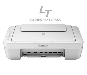 Impresora Multifuncion Canon Pixma Mg2410