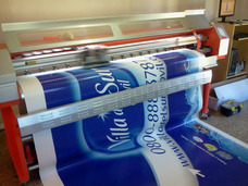 Carteleria - Plotteos - Vidrieras - Banners - Gigantografias