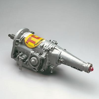 Imagen 1 de 2 de Caja C-4 Para Motor 200 Zephir