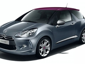 Citroen Ds3 So Chic 1.6 Vti