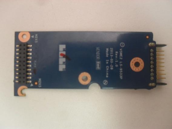 Adaptador Bateria Notebook Acer Aspire V5-471 E1-532 Series