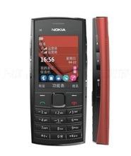 Pedido Nokia X2-00 Libre De Fabrica 3g 5mpx Varios Colores