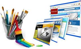 Criação De Sites + Site Pronto Em 48 Horas* + Super Bônus