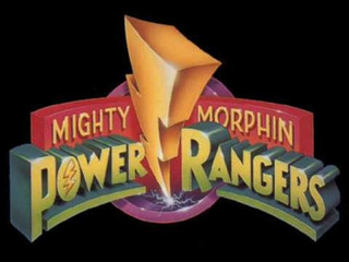 Série Completa Mighty Morphin Power Rangers +filme