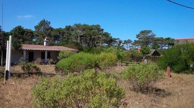 Casa A 5 Cuadras De Playa Serena Para Reformar