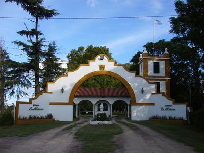 Barrio De Chacras