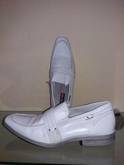 Sapato Rafarillo Branco