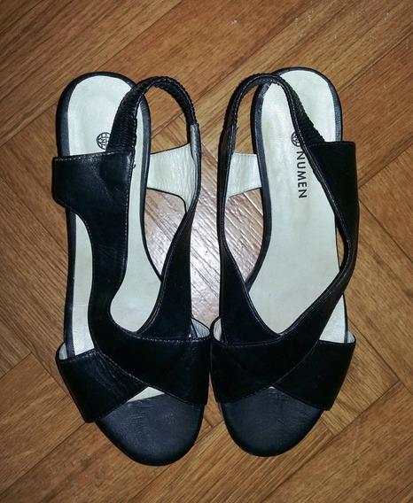 Zapatos Sandalias Mujer Talle 37 (leer Descripción)