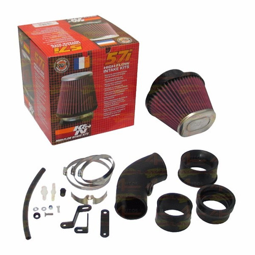 Kit Intake K&n 57-0618-1 Vw Passat 2.0 Aspirado