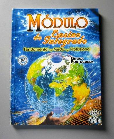 Módulo Do Ensino Integrado Língua Portuguesa Dcl