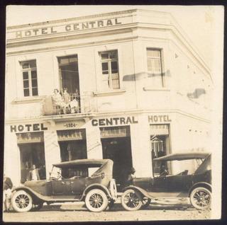 Pirapora - Hotel Central