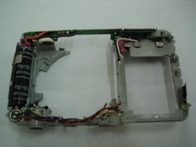 Circuito Flash Com Gabinete Interno Fujifilm Jx-200 Usado