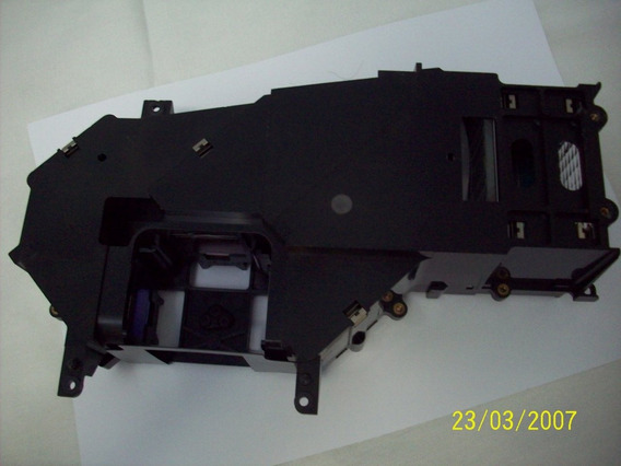 Projetor Sony Vpl-px40 Conjunto Lentes Cores