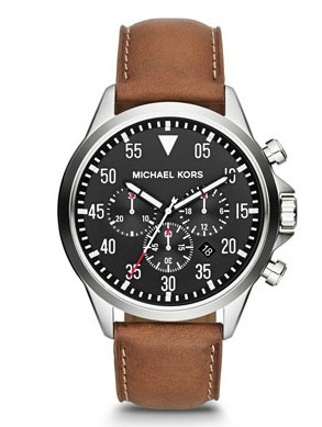 Reloj Michael Kors Mk8333 Para Caballero.