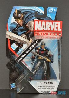 Marvel Universe S5-029 Black Knight