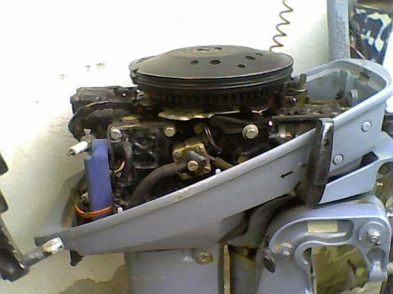Pecas Motor De Popa Evinrude 15 Hp