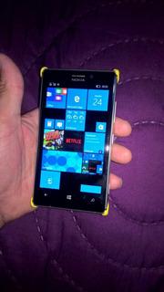 Nokia 925 Actualizado Windows 10 Y Liberado