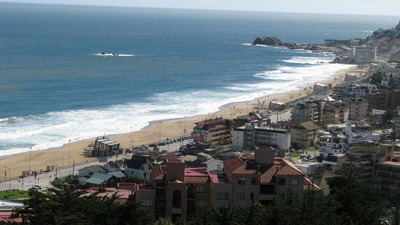 Arriendo Vacaciones Reñaca, Viña Del Mar