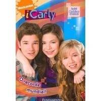 Icarly - O Recorde Mundial - Laurie