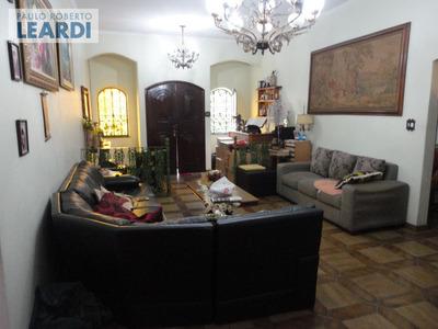 Casa Térrea Penha - São Paulo - Ref: 415343