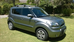 Kia Soul Extra Full Impecable