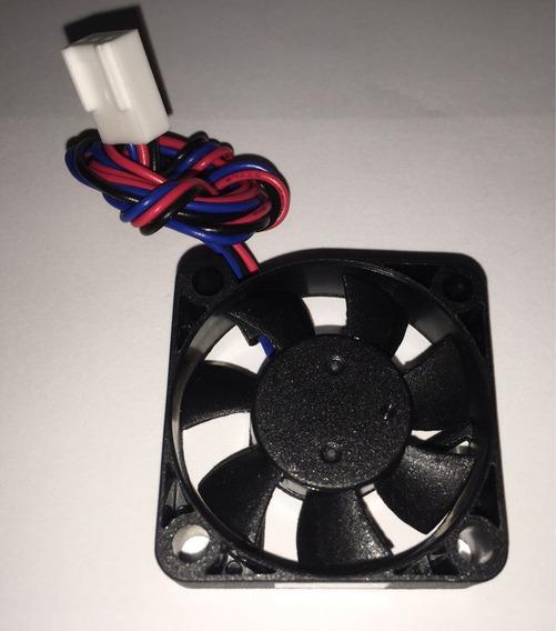 Fan Everflow Cooler 40x10mm 40mm 12v 0,10a 6000rpm 1w 4cm