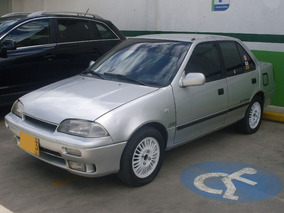 Chevrolet Swift 1998 Mecanico