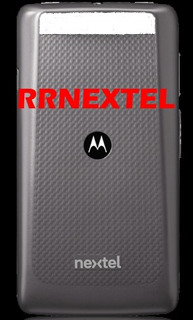 Tampa Da Bateria Nextel Kairos Xt627 Motorola