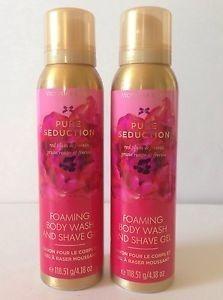 d80cd3aa3fda0 Victoria's Secret - Foaming Body Wash & Shave Gel