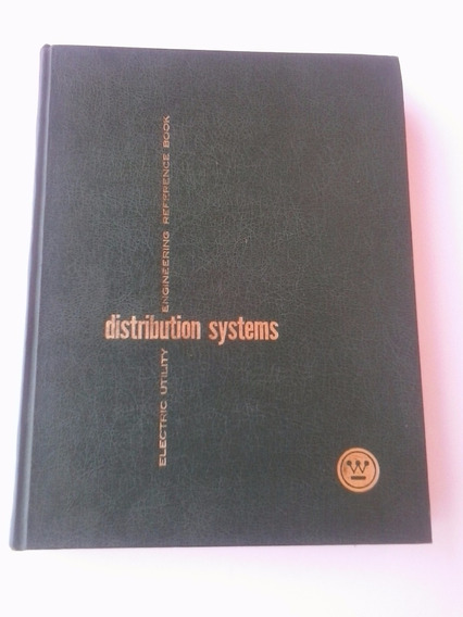 Livro: Distribution Systems: Electric Utility Engineering Re