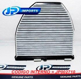 Filtro Cabine Mercedes Serie C Cls E Gkl Sl 2048300518